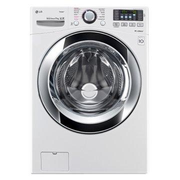 LG WD-S18VBW 18KG變頻(白色)滾筒洗衣機