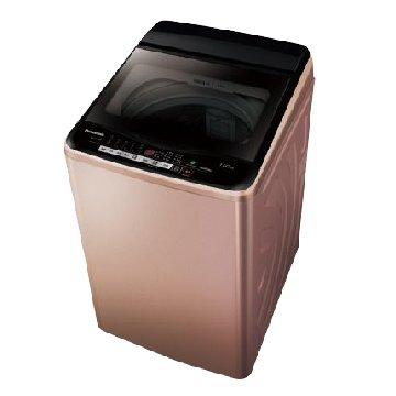 Panasonic  NA-V110EB-PN 11KG變頻直立式玫瑰金洗衣機