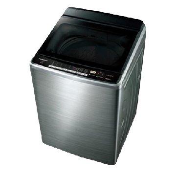 Panasonic  國際牌NA-V130EBS-S 13KG變頻直立式不鏽鋼色洗衣機