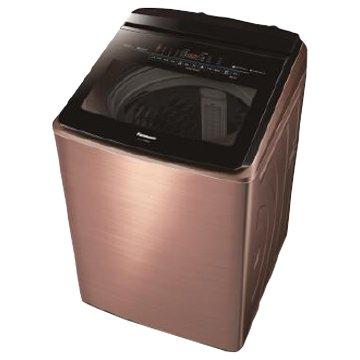 Panasonic 國際牌 NA-V200EBS-B 20KG變頻直立式薔薇金洗衣機