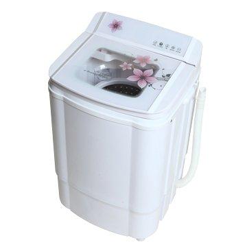 ZANWA 晶華 JB-2208 3.5KG白色單槽迷你柔洗機(金貝貝系列)基本運送,不含安裝