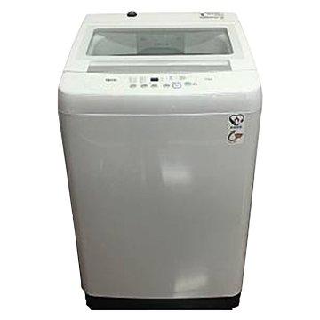 TECO W1238FW 12KG直立典雅白洗衣機