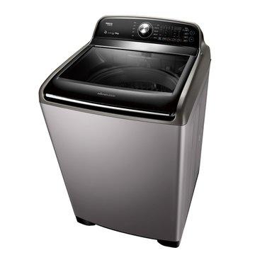 TECO W1901XS 19KG變頻鈦空銀微米氣泡洗衣機