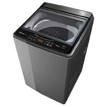 Panasonic  NA-V150GT-L 15KG變頻直立炫銀灰洗衣機