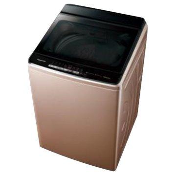 Panasonic  國際牌NA-V150GB-PN 15KG變頻溫水玫瑰金洗衣機