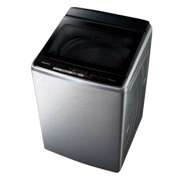 Panasonic  國際牌NA-V150GBS-S 15KG變頻溫水不鏽鋼色洗衣機 洗衣機