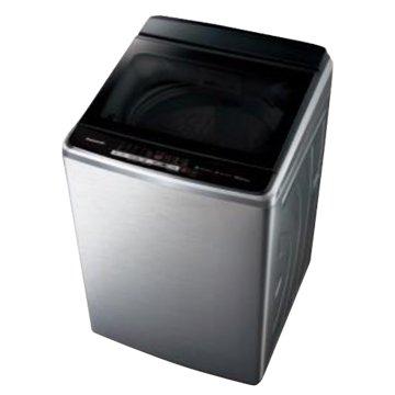 Panasonic 國際牌 NA-V160GBS-S 16KG變頻溫水不鏽鋼色洗衣機