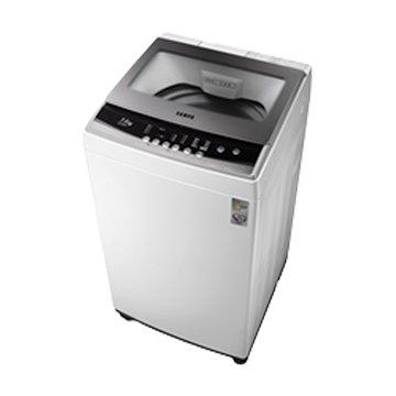 SAMPO ES-B08F 7.5KG珍珠白洗衣機