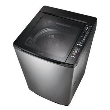 SAMPO ES-JD19PS(S1)18KG PICO PURE 變頻不鏽鋼色洗衣機
