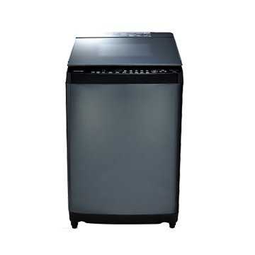 TOSHIBA AW-DG13WAG 13KG變頻科技黑洗衣機
