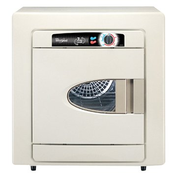 Whirlpool 惠而浦 WDR07 7KG電力乾衣機(福利品出清)