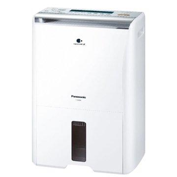 Panasonic 國際牌 F-Y20FH 10L清淨除濕機