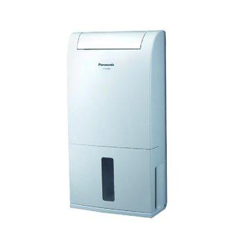 Panasonic 國際牌 F-Y131BW 8LB式清淨除濕機 (福利品出清)