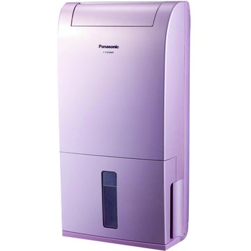 Panasonic 國際牌 F-Y101BWP 6L雅致櫻花粉紅鏡面除溼(福利品出清)