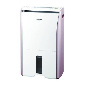 Panasonic 國際牌 F-Y36AXW 18L玫瑰金清淨除濕機(福利品出清)