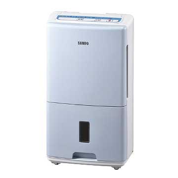 SAMPO 聲寶AD-YA161FT 8L定時空氣清淨除濕機