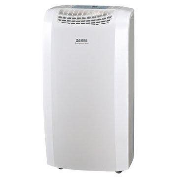 SAMPO 聲寶 AD-BG162FT 8L定時空氣清淨除濕機(福利品出清)