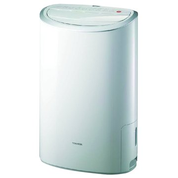 TOSHIBA 東芝 RAD-CP80T 7.5L冷暖出風空氣清淨除濕機(福利品出清)