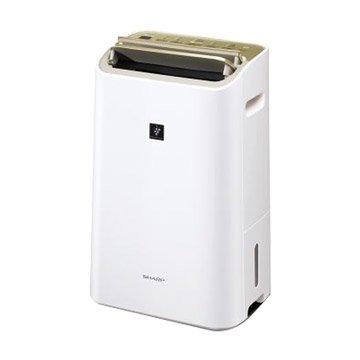 SHARP 夏普 DW-E10FT-W 10LHEPA空氣淨化 除濕機(福利品出清)