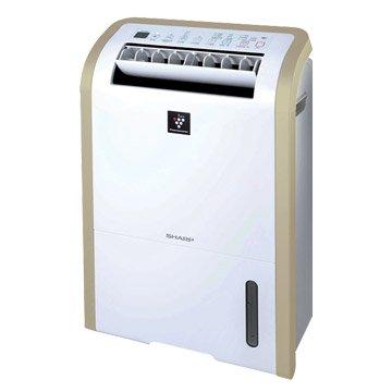 SHARP 夏普DW-E13HT-W 13L衣物乾燥清淨除濕機
