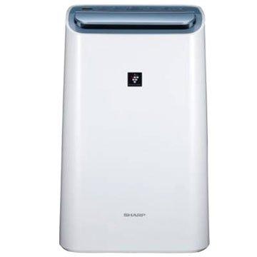 SHARP 夏普 DW-H10FT-W 10公升清淨除濕機