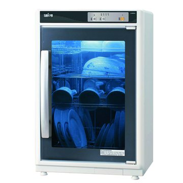 SAMPO KB-RF85U 三層85L鏡面紫外線殺菌烘碗機