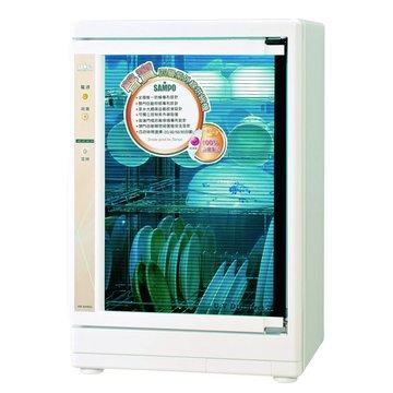 SAMPO 聲寶KB-GH85U 紫外線烘碗機(福利品出清)