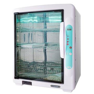 大家源 TCY-5321 三層紫外線殺菌烘碗機