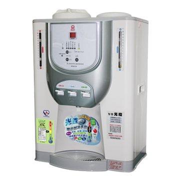 JINKON 晶工 JD-6716 11.9L全自動制冷冰溫熱光控開飲機