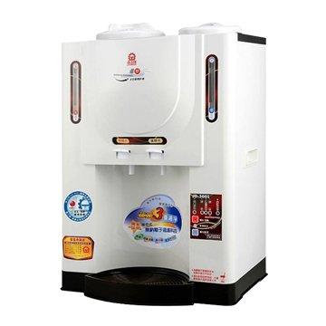 JINKON 晶工 JD-3601 10.4L全自動溫熱開飲機 (客訂)(福利品出清)