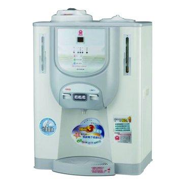 JINKON 晶工 JD-5301B 10.2L節能數位溫熱開飲機
