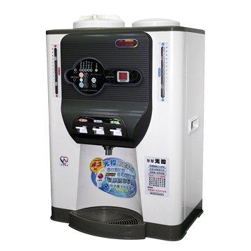 JINKON 晶工 JD-6725 11.9L光控冷冰溫熱全自動開飲機(福利品出清)