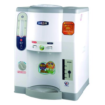 JINKON 晶工 JD-1011 7L節能溫熱開飲機(福利品出清)
