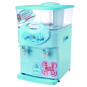 大家源 TCY-5266 10L 6段蒸汽式調乳開飲機(福利品出清)