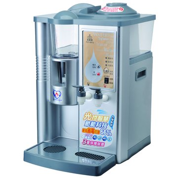 大家源 TCY-5812 光控全自動過濾溫熱開飲機(福利品出清)