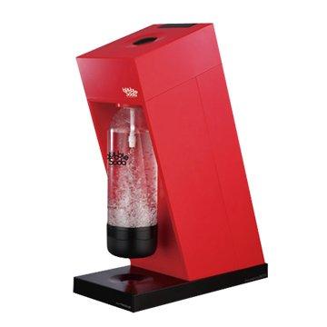 Bubble Soda BS-881R 健康氣泡水機(紅色)