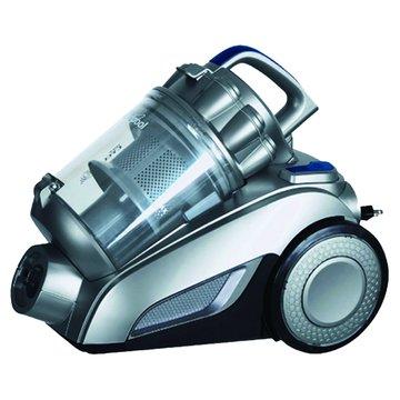 Whirlpool 惠而浦VCK4007 多重氣旋式吸塵器(福利品出清)