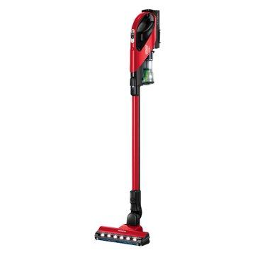 HITACHI PVXFH920TR直立/手持吸塵器日製(炫麗紅