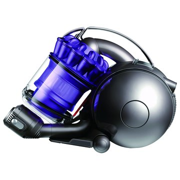 DYSON 戴森 DC36 motorhead 圓筒式吸塵器(紫)(福利品出清)