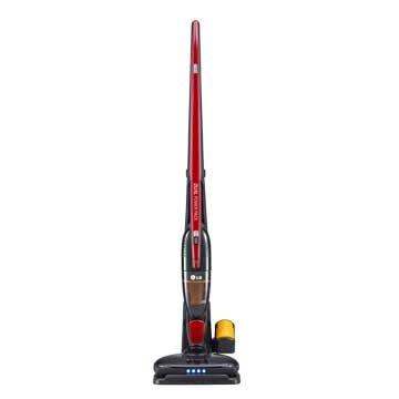 LG VS8401SCW 直立式無線吸塵器(亮麗紅)(福利品出清)