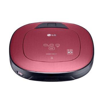 LG VR65713LVM 變頻版好正款雙眼小精靈清潔機器人(福利品出清)
