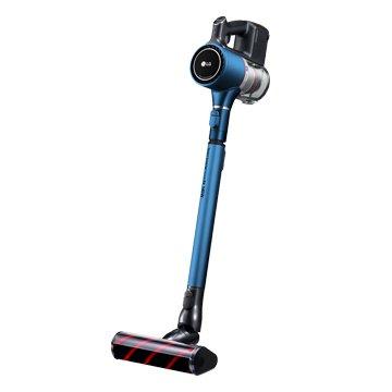 LG A9DDFLOOR 手持無線吸塵器(藍色)