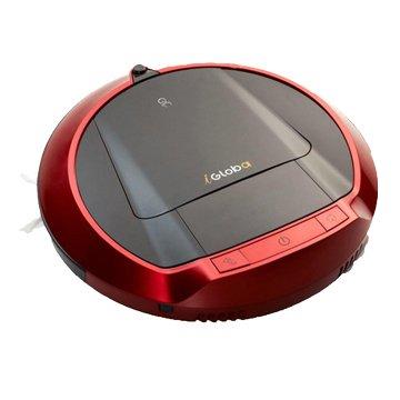 酷掃C01-R智慧型掃地機器人(紅)(福利品出清)
