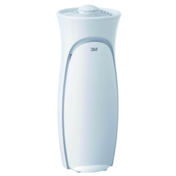 3M 00UCRC-2 4-5坪呼吸超濾淨靜音空氣清淨機(福利品出清)