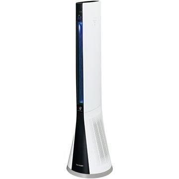 SHARP 夏普 PF-ETC1T-W 美肌清淨扇風機(家電展)(福利品出清)