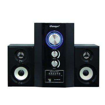Dennys 鼎鋒 T-700 USB組合音響(福利品出清)
