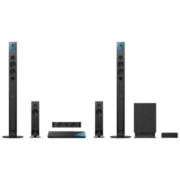 SONY 新力牌 BDV-N8100W 藍光家庭劇院組(福利品出清)