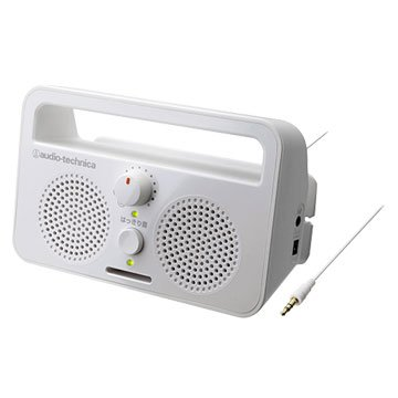 audio-technica 鐵三角鐵三角立體聲喇叭AT-SP230TV