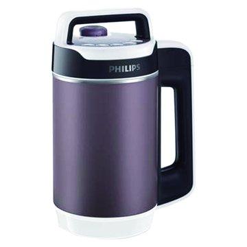 PHILIPS 飛利浦 HD2079 全營養免濾豆漿機