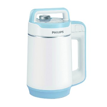 PHILIPS 飛利浦HD2069 全營養免濾豆漿濃湯機(福利品出清)